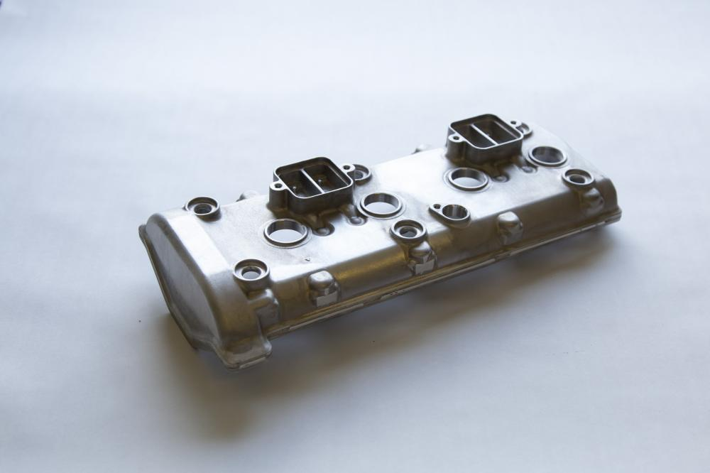 COVER,CYLINDER HEAD1